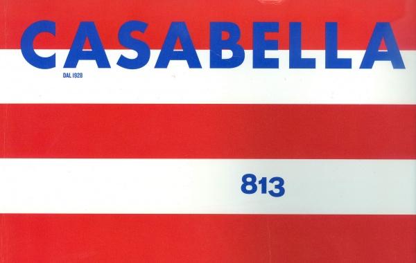Cotto Impruneta - Casabella 813